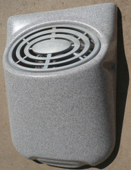 Jacuzzi J-200 Series Skimmer Shield, Filter Cover