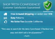 Jacuzzi® Skimmer Shield J-LX®, J-LXL® - FREE SHIPPING