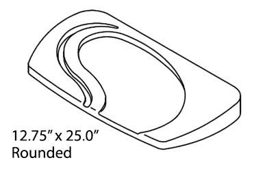 Original Designed Sundance Spas Skimmer Filter Lid All 2007-2008 880 Models