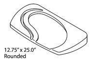 Original Design Sundance Spas Skimmer Filter Lid 2000-2006