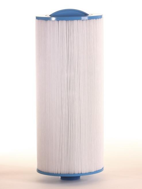 Spa Filter Baleen: AK-9016, Pleatco: PTL50W-SV-P4-4, Unicel: 6CH-50, Filbur: FC-0340