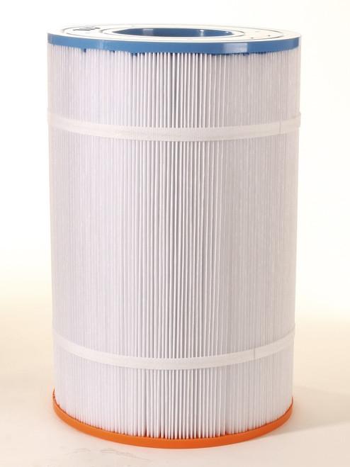 Spa Filter Baleen: AK-8018, OEM: WC108-56S2x, Pleatco: PSR50-4, Unicel: UHD-SR50, Filbur: FC-2530
