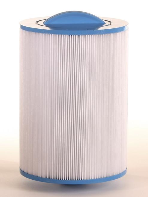 Spa Filter Baleen: AK-9022, OEM: 100433 or 3301-1019, Pleatco: PVT40P, Unicel: 7CH-40, Filbur: FC-0435