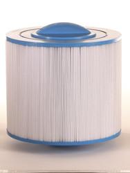 "Vita Spas Filter Baleen: AK-90301, Pleatco: PVT50WH-F2L , Unicel: 8CH-502 , Diameter: 8-1/2"", Length: 7-1/4"""