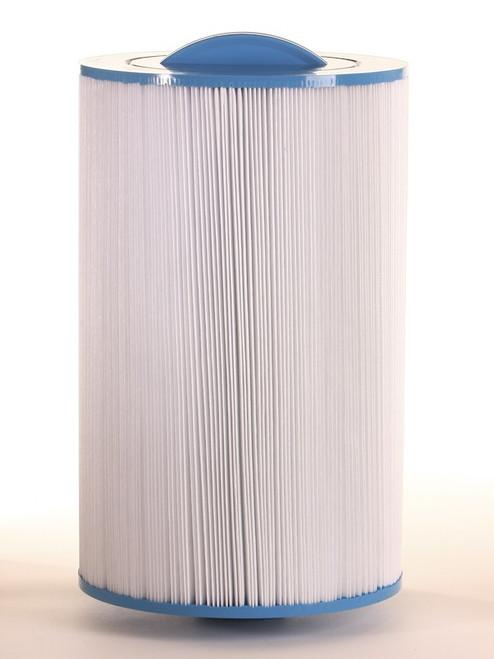 Spa Filter Baleen: AK-9031, Pleatco: PUST80-F2M, Unicel: 8CH-852, Filbur: 8CH-852 FC-0518