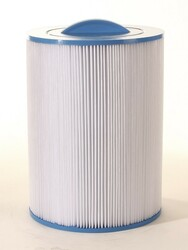 "Hayward Hot Tub Spa Filter: AK-7002, OEM: CX400RE, Pleatco: PA40SF , Unicel: C-8340 , Filbur: FC-1295, Diameter: 8-1/2"", Length: 10-3/4"""
