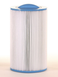 Spa Filter Baleen:  AK-5013, Pleatco:  PTL50W-SH , Unicel:  C-6603 , Filbur: FC-3088