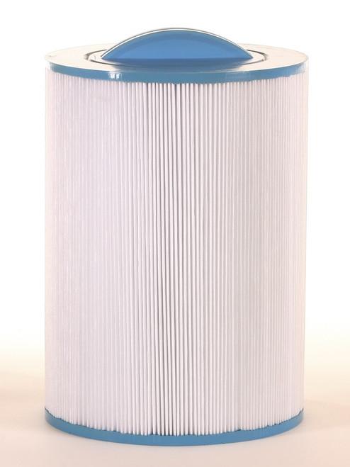 Spa Filter Baleen:  AK-6023 , Unicel:  C-7432 , Filbur: FC-0483