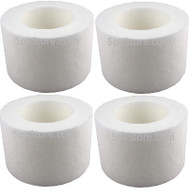 AK6540-502 Sundance® Spas 4 Pack Filter, Disposable / Throw Away Top Portion 4 Pack