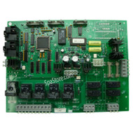 6600-040, Sundance Spas Circuit Board, 1994 with Permaclear