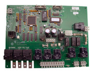 6600-094, Sundance, Spas, Circuit, Board,Maxxus, 850, Series,3 pump, NT, Systems,Perma,Clear