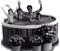 6540-497 SUNDANCE® Spa Filter for 1994 Suntub