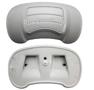 Sundance® Spas OEM Pillows 780 Series 2007+ Headrests 6472-966 Camden®, Certa®, Chelsee®, Dover®, Hamilton®, Montclair® Replaced 6455-469