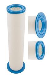 "2009+ Sundance® 880 Series Spas MICROCLEAN® 6473-164 Ultra Filter Inner, Disposable / Throw Away Diameter: 4-1/4"" Length: 18-3/4"""