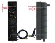 Sundance® Spas Smart Heater Assembly for 850 & 880 Series, 2000-2015, Maxxus, Optima, Cameo, Majesta, Altamar, Marin, Capri, Aspen