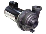 1 Speed, Sundance® Spas & Jacuzzi® Pump, 240 Volt, 2.5 HP CURRENT VERSION