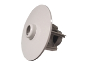 """6540-503 MICROCLEAN® Filter Assembly Adapter. Diameter: 8.5"""""""