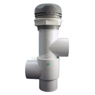 Sundance® Spas AquaTerrace 3-Way Waterfall Valve 2005-2010 Altamar, Cameo, Optima, Maxxus