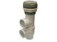 6541-067 Sundance® Spas AquaTerrace SNGL SD Waterfall Valve