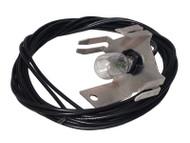 Sundance® Spas 6560-248 Retrofit Light Assembly Pre-1987