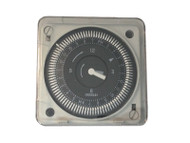 6560-859 Diehl 24Hr Time Clock SPST 240 Volt w/Housing (6560-859 aka 59-581-1021)
