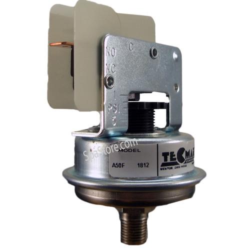 Temark 6560-871, Sundance Spas Pressure Switch