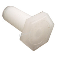 6570-233, SUNDANCE®, JACUZZI®, Pillow, Screw ,Threaded, Bushing, Backing