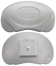 OEM 2000-2002 SUNDANCE® Sweetwater Spas Ball & Socket Attachment Pillow 6472-974 Replaces 6455-451