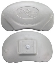OEM 2000-2002 SUNDANCE® Sweetwater Spas Ball & Socket Attachment Pillow 6472-974 Aruba, Bahia, Cyprus, Palermo