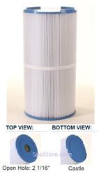 6540-480 SUNDANCE® Spas Filter