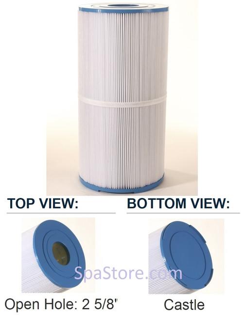 6540-481 SUNDANCE® Spas Filter