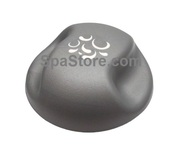 20101-001 Jacuzzi® Hot Tub Spa J-400 Series Air Valve Knob, 2006+