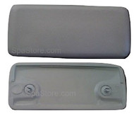 2455-100 Jacuzzi Snap-In Pillow