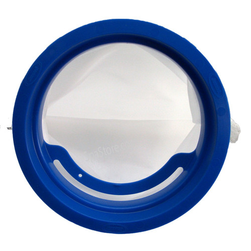"2540-389 JACUZZI® ProPolish Filter Bag  5"" x 5-7/8"""
