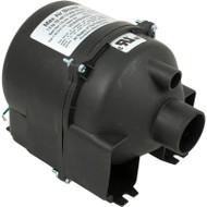 JACUZZI® 120 Volt Air Blower 2560-150 Laser and Santina