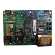 2600-005 JACUZZI® Hot Tub Spa Echo Series Circuit Board