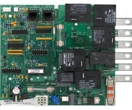 2600-015 JACUZZI® Alexa Circuit Board. Used for H136 Control Box.