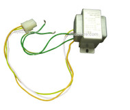 6000-516 SUNDANCE® ®JACUZZI® Transformer w/Plug Fits all LED Convertible, 120V 1-Pump systems.