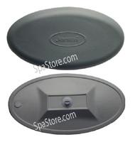 2005-2007 Jacuzzi® J-230 & J-220 Pillow Headrest, Gray