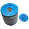 "6473-156 Jacuzzi® J-400, J-460 Models 2012+ ProClarity Circulation Pump Filter, Size 6""x 7"" Top of Handle"