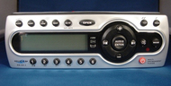 6500-496 AM/FM/CD Aquatic Receiver