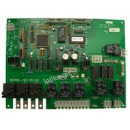 6600-101, JACUZZI® J-300 3-Pump LCD Circuit Board, 2002-2006, J-385, J-380