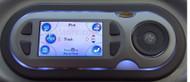 Illuminated Jacuzzi® J-400 & J1000 Series Topside Control Panel Nidec Color VGA Mid 12/2009-8/2015 Models with 2 Pumps J-460, J-465, J-470, J-480, J-495 CURRENT VERSION 6600-099 Replaced 6600-857