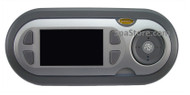 Front View 6600-857 JACUZZI® J-400 Control Panel, Color VGA, 2010