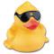 Sunny Rubber Duck