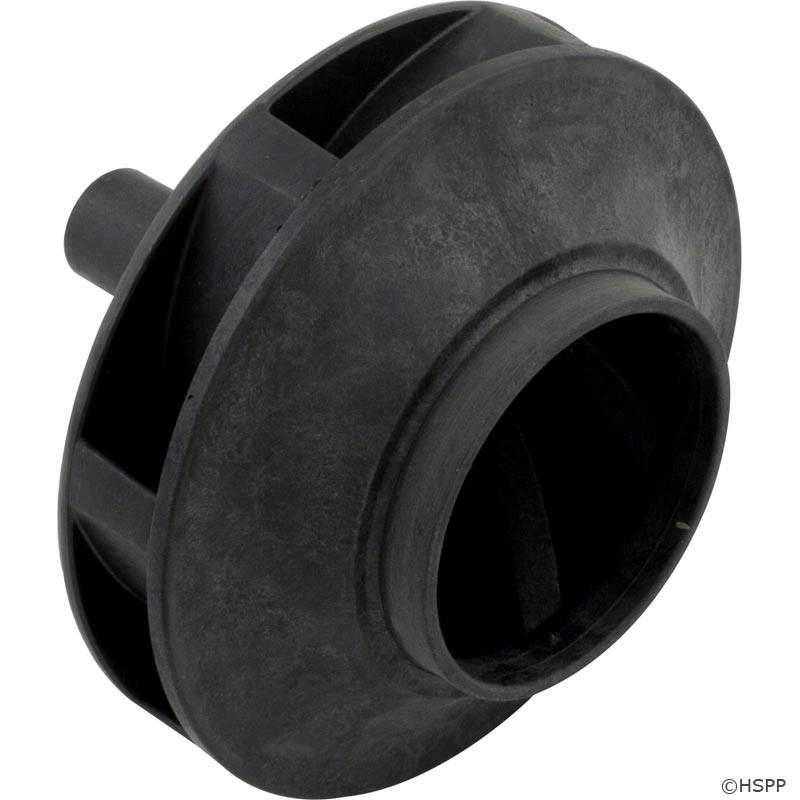 "JACUZZI®//Sundance® Spa Pump Impeller 2.5HP THERAMAX//THERAFLO 4.129/""dia 6500-295"