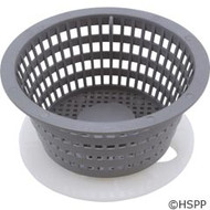Basket, Skimmer, OEM Waterway Dyna-Flo XL, Gray
