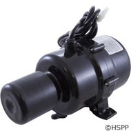 Blower,CG Air Millenium Long Life,Var-Spd,230v,4.0A,8ft AMP