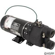 "Pump,Acura Aquaheat,1.5hp,115v,2-Spd,48fr,1-1/2"",OEM"