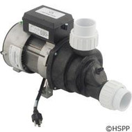 Pump,Bath,Gecko AquaFlo Whirlmaster,1.0hp,115v,1-Spd,OEM,AS